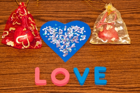 loved: Congratulate your favorite Valentines day. Love and be loved