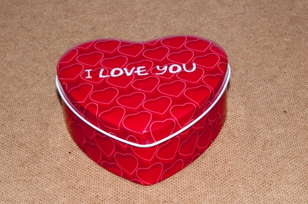 Congratulate your favorite Valentines day. Love and be loved photo