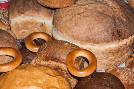 durum: Produits de boulangerie fra�chement cuits de bl� dur