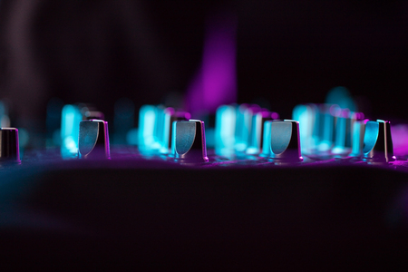 Partijenconcept, correcte techniek binnen de muziekclub.