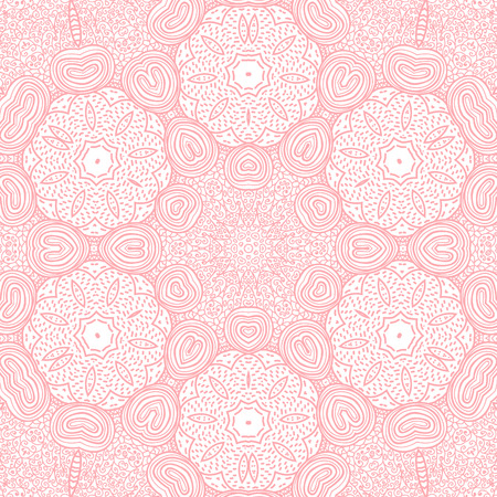 rosy: Rosy rectangular pattern for design and background Illustration