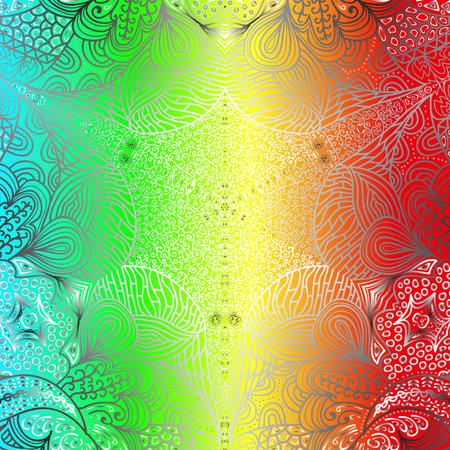 quadratic: Patr�n de colores cuadr�tica para el dise�o