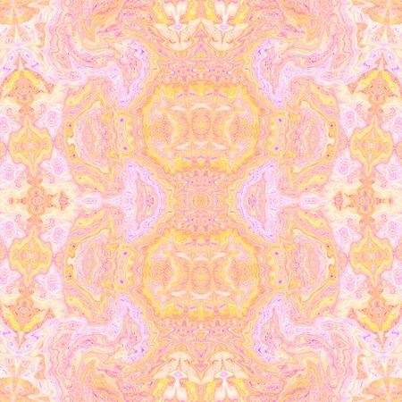 rosy: Repeating abstract artistic rosy pattern