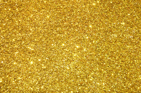 gold sequins background Фото со стока