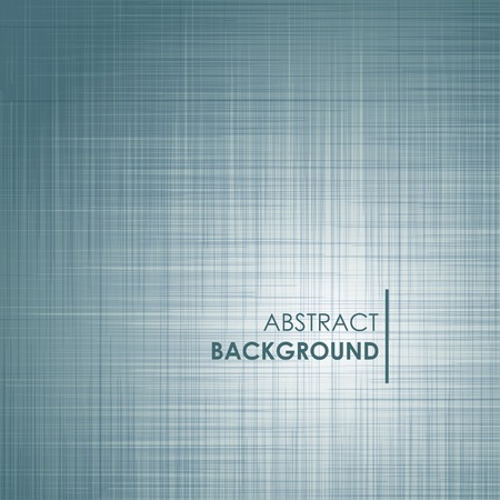 Vector abstract frame texture striped blue background Ilustracja
