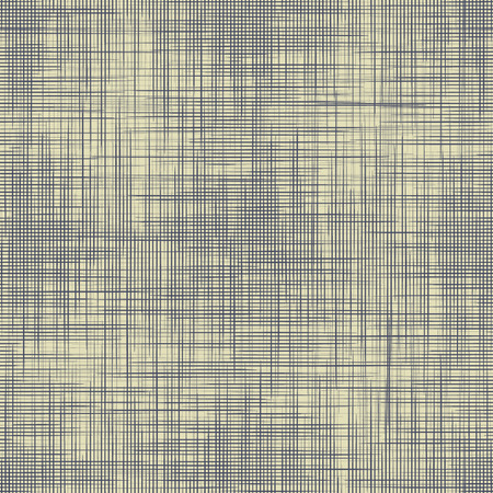 Vector seamless striped texture in a cage background Vettoriali