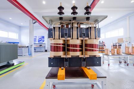 details of new high voltage transformer