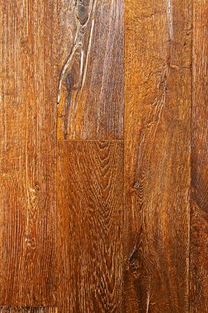 Textura de gusano de madera parquet de color Foto de archivo - 85252290