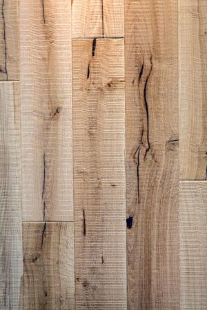 Textura de gusano de madera parquet de color Foto de archivo - 85252257