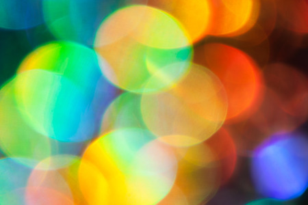 abstraction brightness of more colors, for blurred background Stock Photo