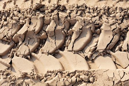 kleiner zand in constructie