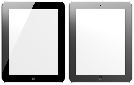 digitized: Apple iPad