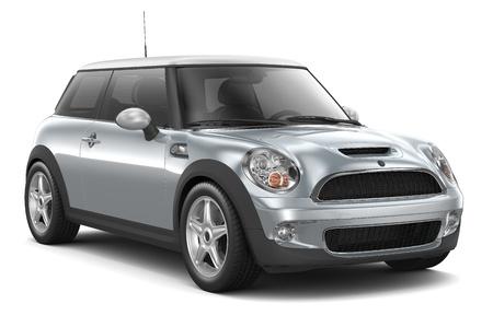 SMALL ECONOMY CAR