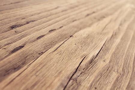 Wooden background  Brown grunge wood board