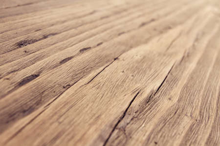 Wooden background  Brown grunge wood board