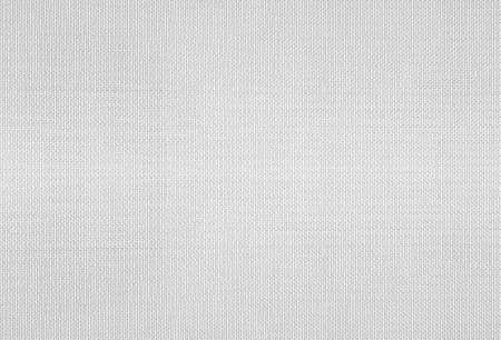 Fabric Background Cloth Pattern, White Texture, Closeup of Silk Clothes Stockfoto
