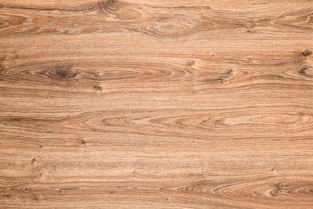 Fondo de la textura de madera, Brown graneado del patrón de madera, la superficie de roble, madera aserrada Escritorio