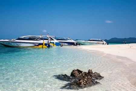phuket: Khai Island, Phuket, Thailand.