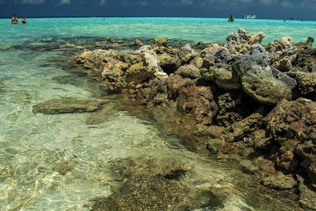 cay: Nature Maldives.