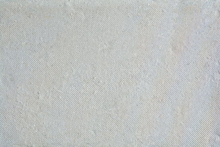 texture of gray porous cardboard close up