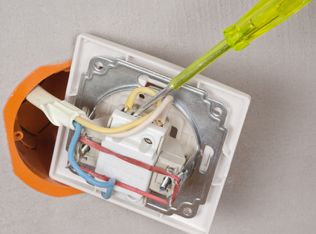 home lighting: installation of home wiring. Installation of switch lighting.