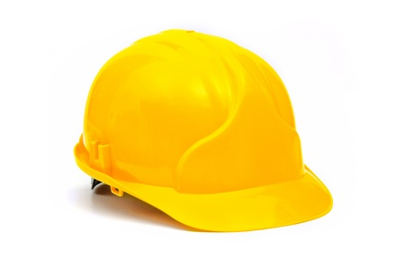 Construction Helmet  Stock Photo - 11135522