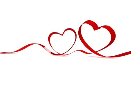 wedding symbol: hearts