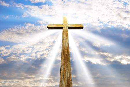 cruz de jesus: cruzada contra el cielo