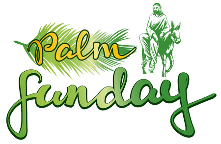 416 palm sunday stock vector illustration and royalty free palm rh 123rf com Palm Sunday Hosanna Palm Sunday Clip Art