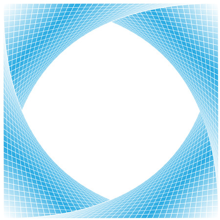 Abstract background. Blue set. Simply change. Other abstract backgrounds you can see in my portfolio. Stock Vector - 4270179