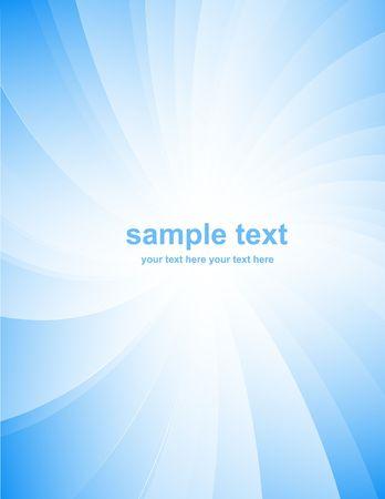 gradient: Modr Ilustrace