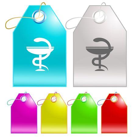 pharma: Pharma symbol.