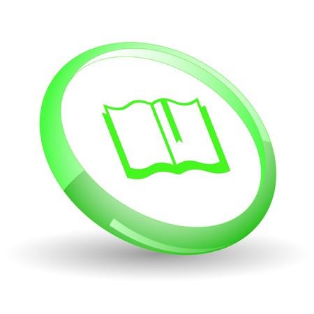 Book. Stock Vector - 7169925