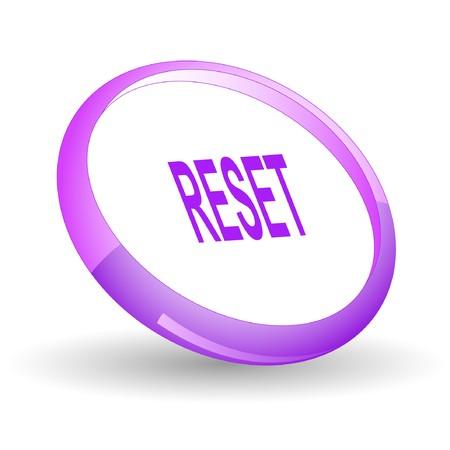 Reset.  Vector