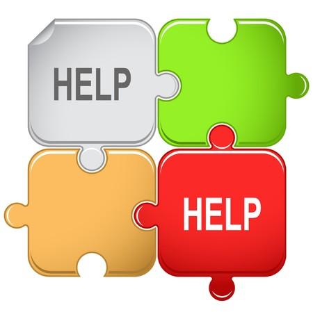 facilitation: Help.