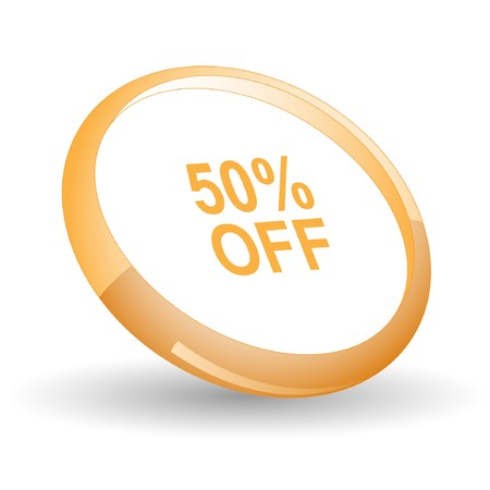 50 off: 50% OFF.