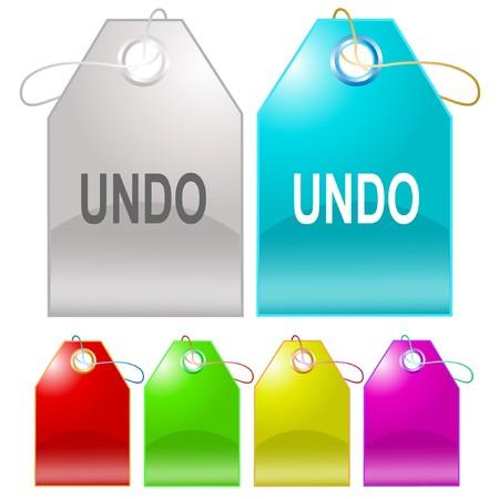 disabling: Undo. tags. Illustration