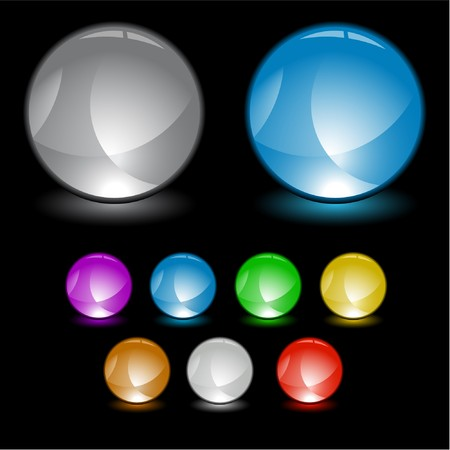 interface element Vector