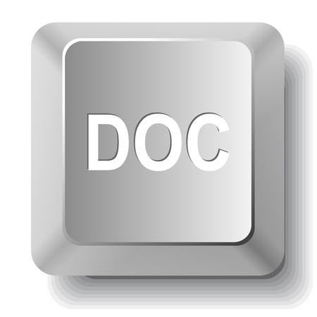 descriptor: Doc. computer key.