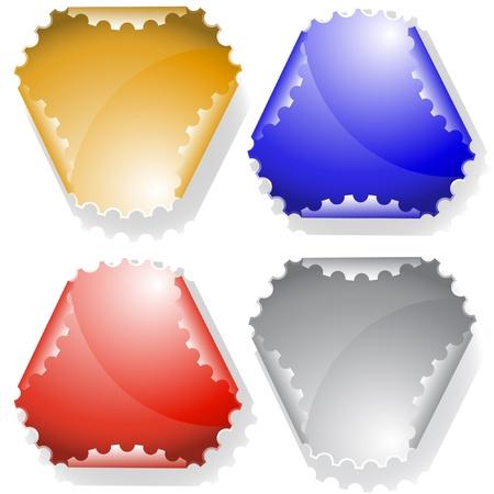 hamose: Vector sticker
