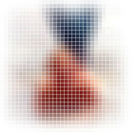 Vector Illustration. Abstract texture.  Stock Illustration - 10385959