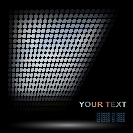 Abstract mosaic Stock Photo - 10412934