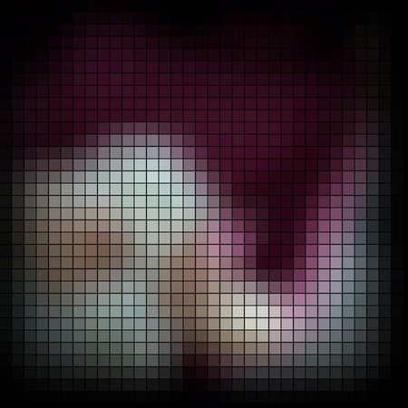 Abstract mosaic Stock Photo - 10502614