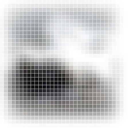 Dots abstract vector background Stock Photo - 10569706