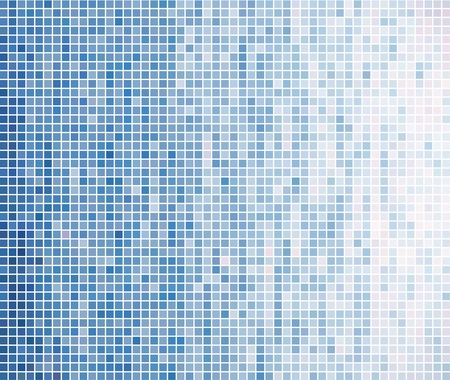 in the square: Abstract dots background Stock Photo