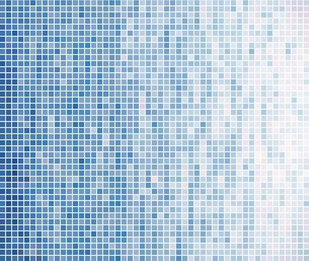 cuadrados: Puntos de fondo abstracto