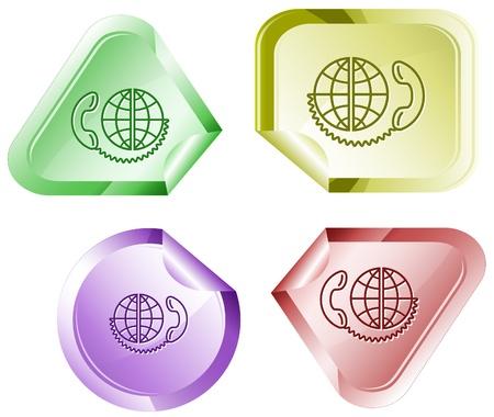 hamose: Global communication.