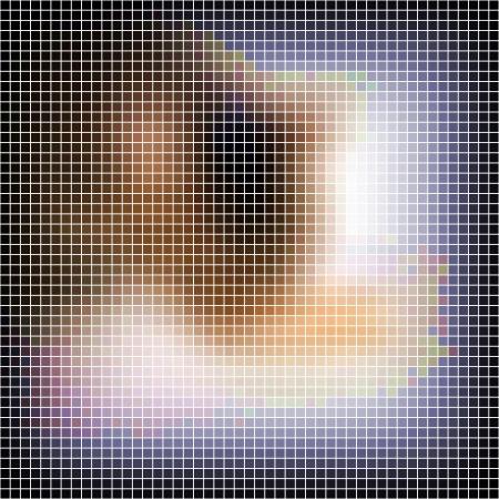 Design background. Abstract illustration. Stock Illustration - 15404764