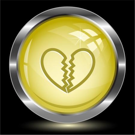 unrequited love: Amor no correspondido bot�n de Internet