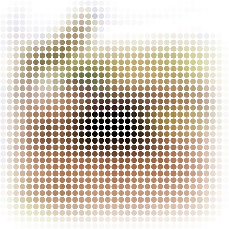 Abstract vector background Stock Photo - 15758220